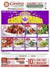 Casino Supermarchés coupon ( Expire ce jour )