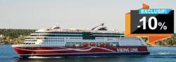 Promos de Direct Ferries dans le prospectus à Paris