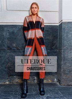 Promos de Vêtements et Chaussures dans le prospectus de Uterqüe à Aix-en-Provence ( 26 jours de plus )