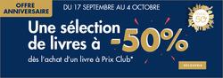 Coupon France Loisirs Vacances ( 6 jours de plus )
