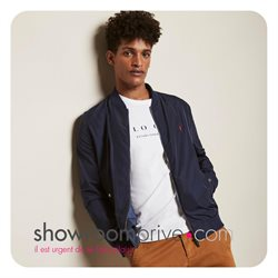 Showroomprive coupon ( Plus d'un mois )