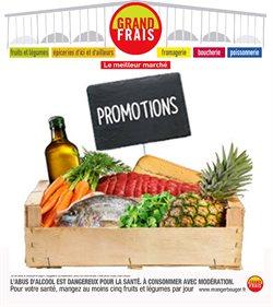 Grand Frais coupon ( Expiré )