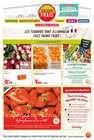 Grand Frais coupon à Marseille ( 2 jours de plus )