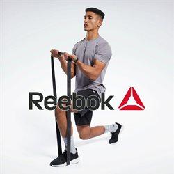 Reebok coupon ( Plus d'un mois )