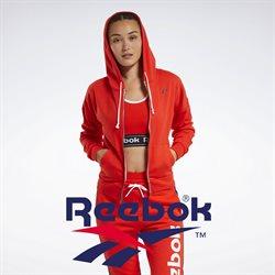 Promos de Sport dans le prospectus à Reebok ( Plus d'un mois )