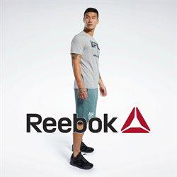 Reebok coupon ( 6 jours de plus )