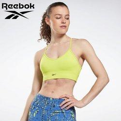 Reebok coupon ( Plus d'un mois)