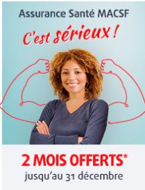 Promos de Culture et Loisirs dans le prospectus de Macsf Assurance à Saint-Martin-d'Hères