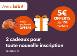 franprix coupon à Paris ( Il y a 2 jours )