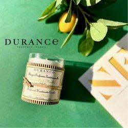 Promos de Parfumeries et Beauté dans le prospectus à Durance ( 6 jours de plus)