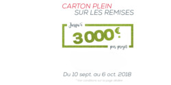 Promos de Fenêtres Lorenove dans le prospectus à Ivry-sur-Seine