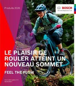 Promos de Multimédia et Électroménager dans le prospectus de Bosch à Nîmes ( Plus d'un mois )