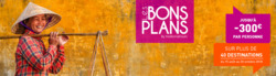 Promos de National Tours dans le prospectus à Rouen