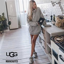 UGG Australia coupon à Paris ( 9 jours de plus )