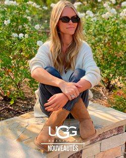 UGG coupon ( Expiré )