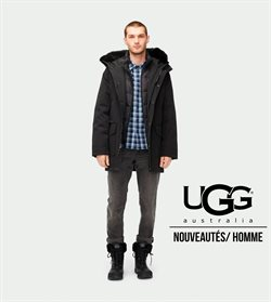 UGG coupon ( 14 jours de plus )