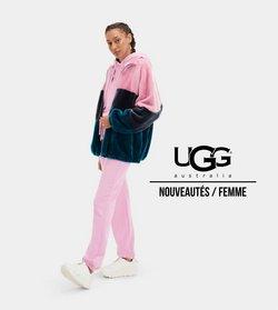 Promos de UGG dans le prospectus à UGG ( 28 jours de plus)