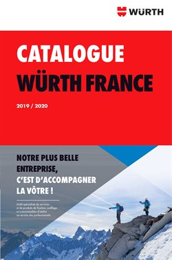 Würth coupon à Nice ( 17 jours de plus )