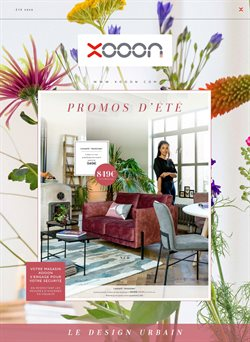 Xooon coupon à Bordeaux ( Plus d'un mois )