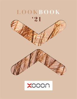Xooon coupon ( Plus d'un mois)