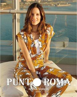 Promos de Punt Roma dans le prospectus à Punt Roma ( Plus d'un mois)