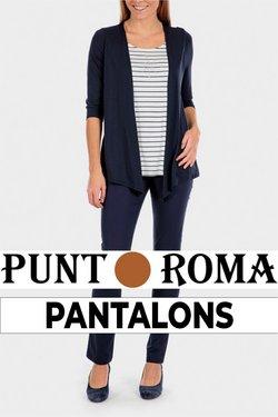 Punt Roma coupon ( 4 jours de plus)