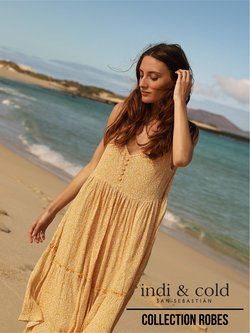 Indi & Cold coupon ( Il y a 2 jours )