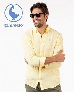 El Ganso coupon ( 21 jours de plus )