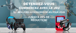Coupon MiniInTheBox ( Il y a 3 jours )