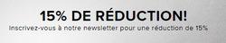 Promos de New Balance dans le prospectus à Toulouse