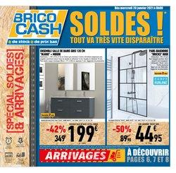 Brico Cash coupon à Metz ( 8 jours de plus )