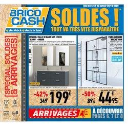 Brico Cash coupon à Lille ( Il y a 3 jours )