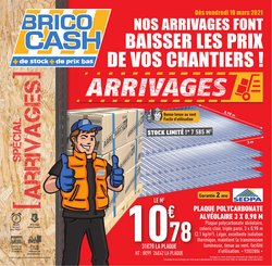 Brico Cash coupon à Paris ( Expiré )