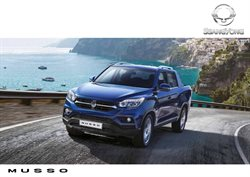 SsangYong coupon à Paris ( Expiré )