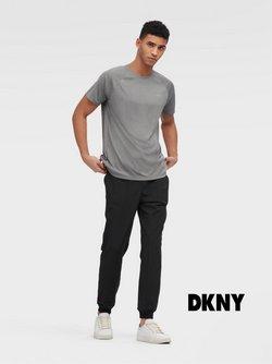DKNY coupon ( Plus d'un mois )