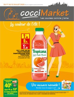 Coccimarket coupon à Leers ( Expire demain )
