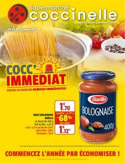 Coccimarket coupon ( Expire ce jour )