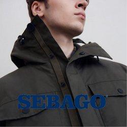 Sebago coupon ( 10 jours de plus )