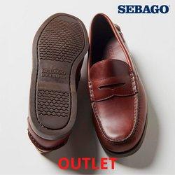 Promos de Sebago dans le prospectus à Sebago ( Expire ce jour)