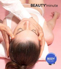 Body Minute coupon ( 9 jours de plus )