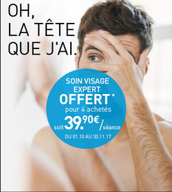 Promos de Esthetic Center dans le prospectus à Paris