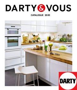 Promos de Multimédia et Électroménager dans le prospectus de Darty à Nice ( 9 jours de plus )