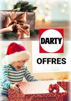 Darty coupon ( Publié hier )