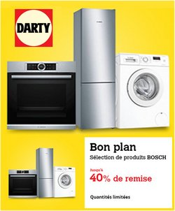 Darty coupon ( 22 jours de plus )