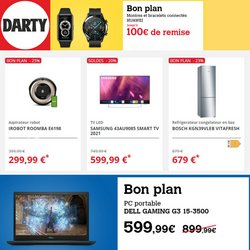 Darty coupon ( Expire ce jour)