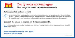 Darty coupon à Toulouse ( Expire demain )