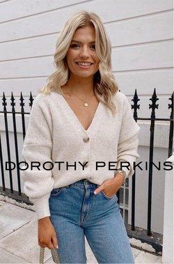 Dorothy Perkins coupon ( Plus d'un mois )