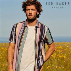 Ted Baker coupon ( Expiré )