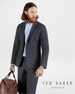 Ted Baker coupon ( 21 jours de plus )