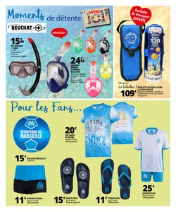 Promos de Football dans le prospectus de Auchan Direct à Paris